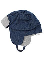 Bonnet bleu BULLE DE BB pour garçon seconde vue