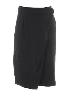 Produit-Shorts / Bermudas-Femme-Y.A.S