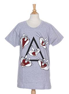Produit-T-shirts / Tops-Garçon-ELEVEN PARIS
