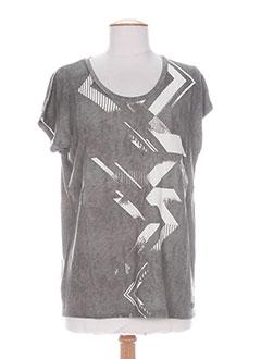 Produit-T-shirts / Tops-Femme-NUMPH