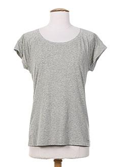 Produit-T-shirts / Tops-Femme-CALVIN KLEIN