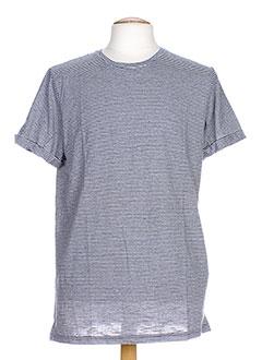 Produit-T-shirts / Tops-Homme-JACK & JONES