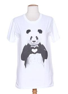 Produit-T-shirts / Tops-Femme-TRIAAANGLES