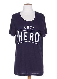 Produit-T-shirts / Tops-Femme-ZOE KARSSEN