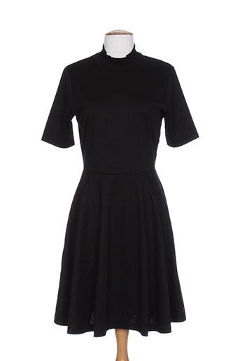 numph robes femme de couleur noir