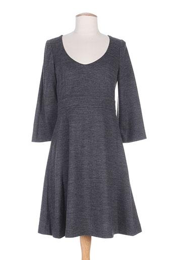 pablo gerard darel robes femme de couleur gris
