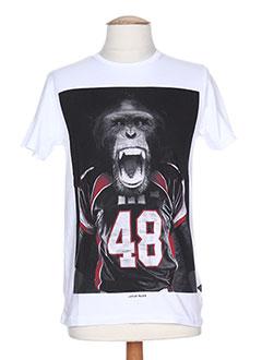Produit-T-shirts / Tops-Homme-JAPAN RAGS