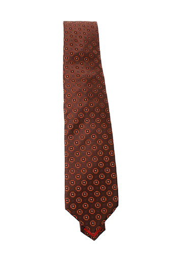 olymp accessoires homme de couleur marron