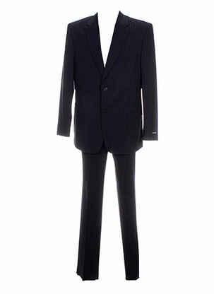 Veste/pantalon bleu LOOK & LIKE pour homme