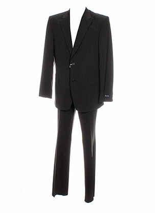Veste/pantalon marron LOOK & LIKE pour homme