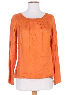 Produit-T-shirts / Tops-Femme-PRINCESSE NOMADE