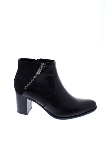 madison boots femme de couleur noir