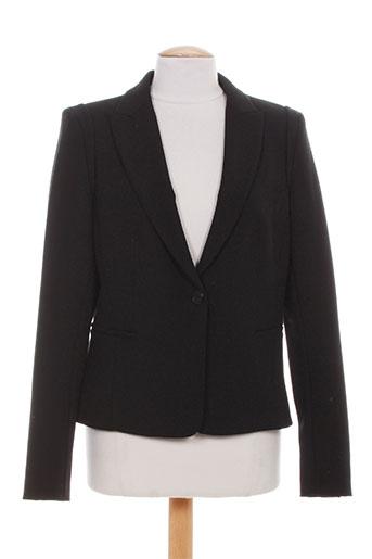 mexx vestes femme de couleur noir