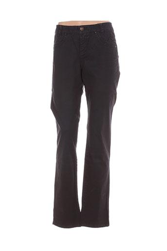 Pantalon casual violet MEXX pour femme