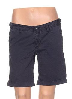Produit-Shorts / Bermudas-Femme-GAASTRA