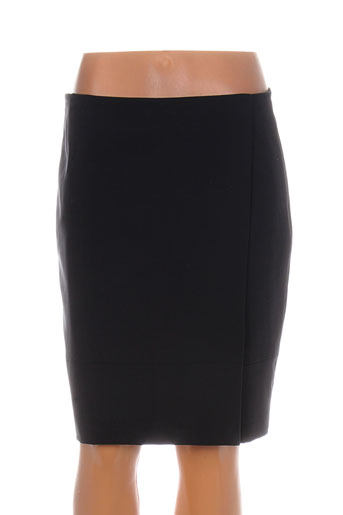 gant jupes femme de couleur noir