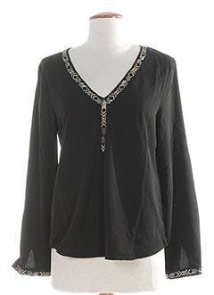 Produit-T-shirts / Tops-Femme-CLO&SE