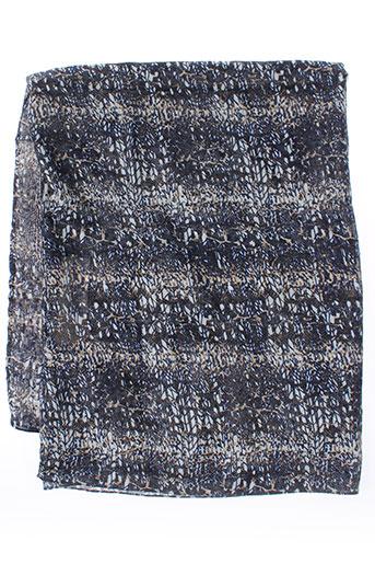 pieces accessoires femme de couleur bleu