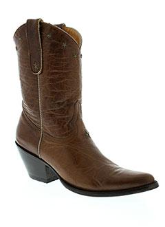 Produit-Chaussures-Femme-MEXICANA