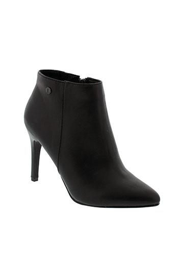 elle chaussures femme de couleur noir