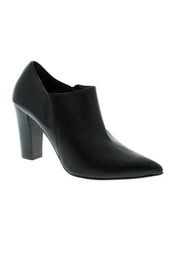 andy EFFI_CHAR_1 lucy chaussures femme de couleur noir