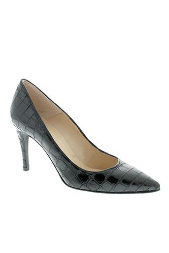 eden chaussures femme de couleur noir