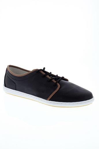 lafeyt chaussures femme de couleur noir