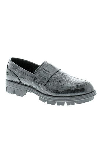 tatoosh chaussures femme de couleur gris