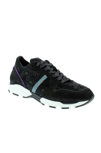 serafini chaussures femme de couleur noir