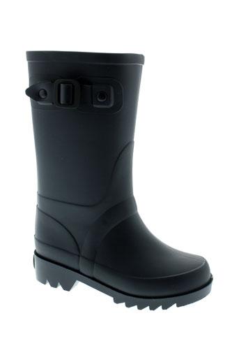 igor chaussures fille de couleur noir