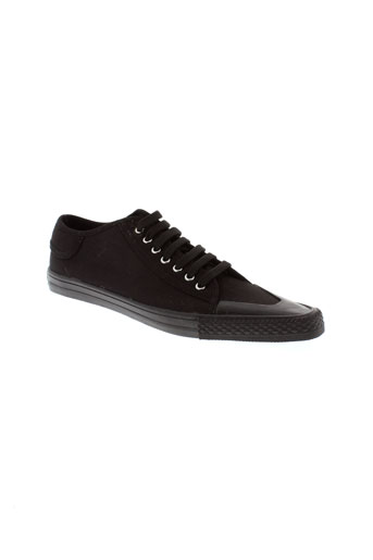 dahos's chaussures femme de couleur noir