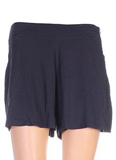 Produit-Shorts / Bermudas-Femme-SKUNKFUNK
