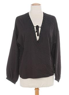 Produit-T-shirts / Tops-Femme-LOLA ESPELETA