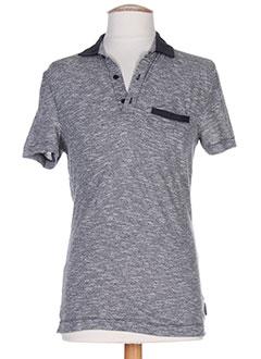 Produit-T-shirts / Tops-Homme-HARRIS WILSON