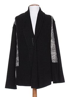 Veste casual gris ALDO MARTIN'S pour femme