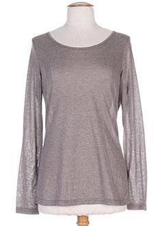 Produit-T-shirts / Tops-Femme-CO2