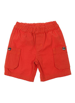 Produit-Shorts / Bermudas-Garçon-JEAN PAUL GAULTIER
