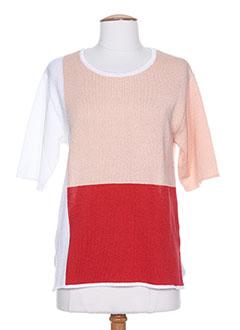 Produit-T-shirts-Femme-DOLMEN