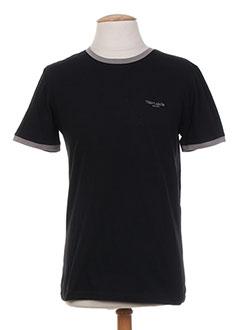 Produit-T-shirts / Tops-Homme-TEDDY SMITH