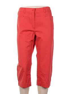 Produit-Shorts / Bermudas-Femme-ARMOR LUX