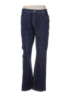 Produit-Jeans-Femme-CLAUDE DE SAIVRE