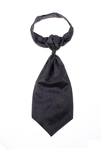 carlo et pignatelli cravates homme de couleur gris