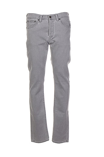edwin jeans homme de couleur gris