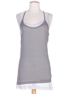Produit-T-shirts / Tops-Femme-TRUSSARDI JEANS