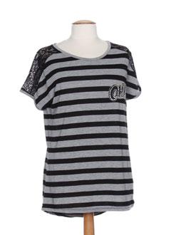 Produit-T-shirts / Tops-Femme-PHARD