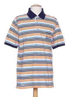 Produit-T-shirts / Tops-Homme-JEZEQUEL
