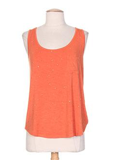 Produit-T-shirts / Tops-Femme-FUEGO WOMAN