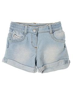 Produit-Shorts / Bermudas-Fille-KANZ