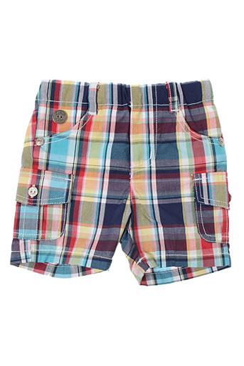 boboli shorts / bermudas garçon de couleur bleu