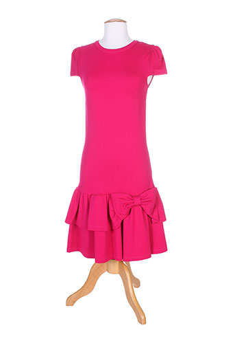 red valentino robes femme de couleur rose